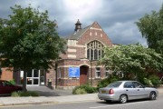 Uppingham Road Methodist Church