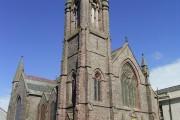 Lowther Street  Methodist Church