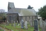 Foxdale Church