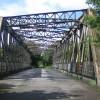 Liverpool: Walton Hall Avenue bridge