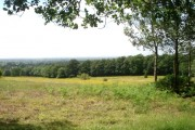 View from Santery Hill Wood