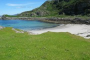 Beach - Eilean Coille