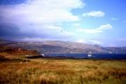 Kames Bay and Loch Melfort