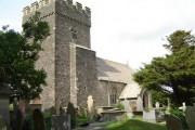 St. Cein's Church, Llangeinor