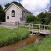 Burras Methodist chapel