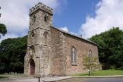 Trevenson Chapel