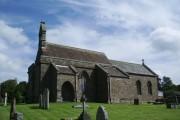 The Parish Church of All Saints, Boltongate