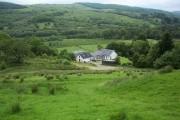 Achanelid farm