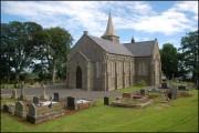 St John's church, Ballycarry
