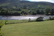 The Helmsdale River