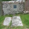 A 400 yr old gravestone