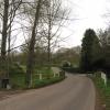 Bridge at Axmansford