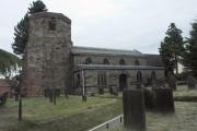 All Saints church, Dilhorne