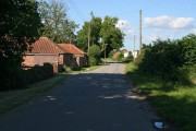 Gayton le Marsh, Lincolnshire