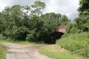 High House Road Bridge