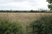 Old and new power sources in the Trent Valley