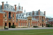 Wellington College, Crowthorne
