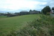 Ballavair Farm