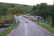 Dalreavoch bridge