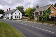 The White Lion, Arreton