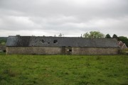 Farm Building at East Cranmore