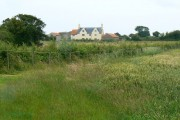 Hillhouse Farm, Hall End