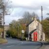 The Woolpack, Slad, Gloucestershire