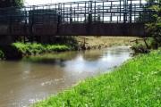 Another view of Stone Bridge
