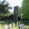 Brailsford Churchyard
