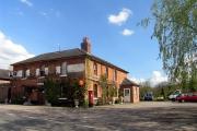 Ashford Hill Village