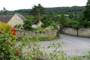 Sheepscombe: Cotswolds in Gloucestershire