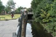 Lewisham: Quaggy Gardens