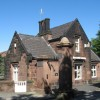Aigburth Lodge, Fulwood Park