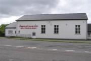 Cleenish Community Millennium Hall, Arney