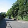 Aigburth Vale Bus Terminus