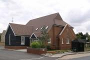 Congregational Church, Orsett