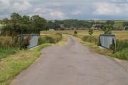 Bonby Carr Lane Bridge