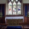 St John's Church, Allerston - Interior