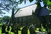 Christ Church, Treales, The Parish Church of Treales, Roseacre and Wharles