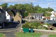 The bridges of Largo