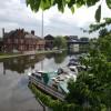Bridgewater Canal, Runcorn