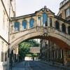 Oxford: Bridge of Sighs, New College Lane