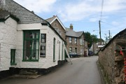 Madron Village