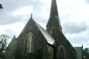 The Parish Church of St James, Leyland