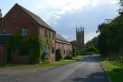 Gaulby, Leicestershire