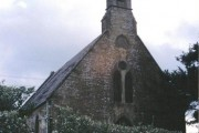 Broadoak: church of St. Paul