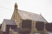 Drimpton: church of St. Mary