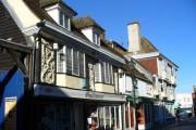 Gullivers', West Street
