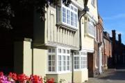 Old Houses, Faversham