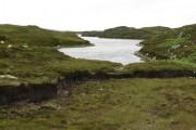 Thin Loch near Tholmair.